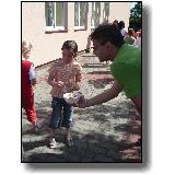 Dzie� Dziecka w Tukl�czy