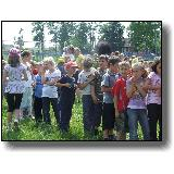 Dzie� Dziecka w Rytwianach (2011)