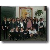 Egzamin Gimnazjalny 2008