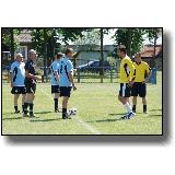 Mecz samorządów Rytwiany-Połaniec 2008