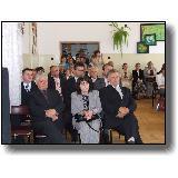 VII M�odzie�owa Sesja Rady Gminy