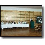 VIII M�odzie�owa Sesja Rady Gminy